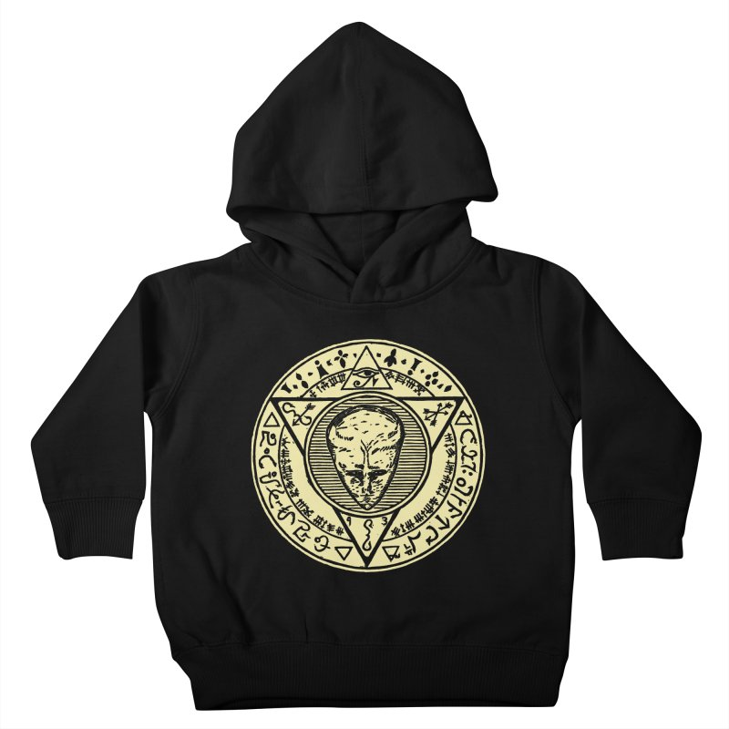 Seal of LAM Kids Toddler Pullover Hoody by The Corey Press