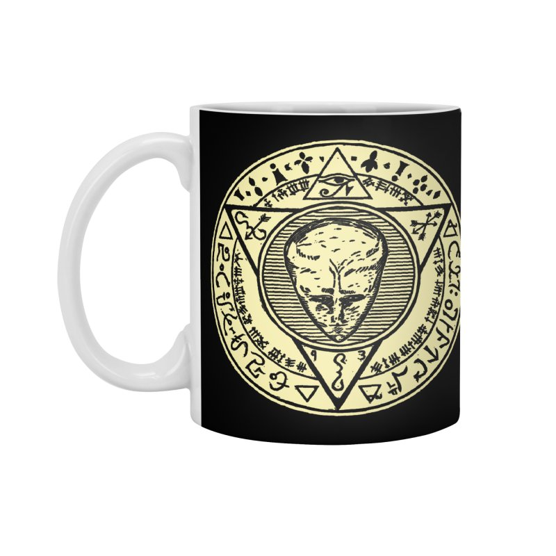 Seal of LAM Accessories Mug by The Corey Press