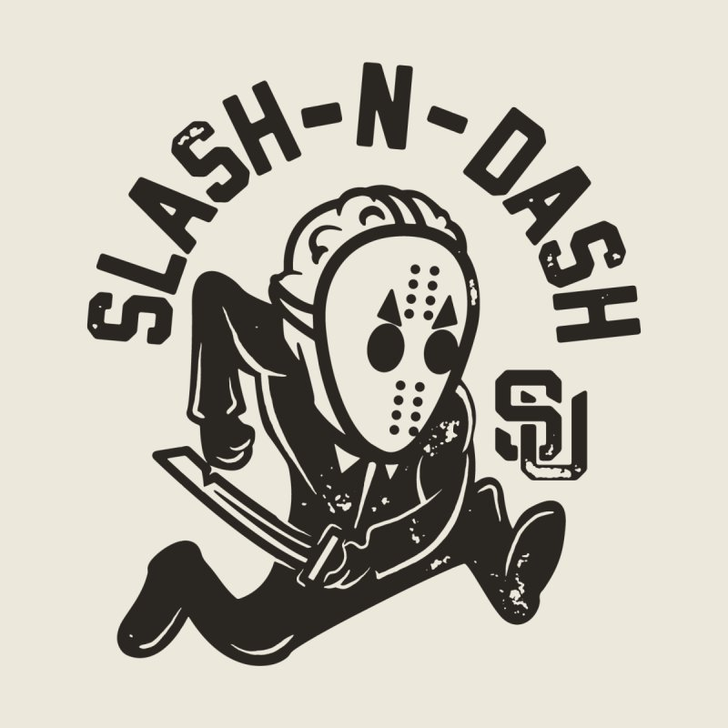 Slash - N - Dash by Scare U