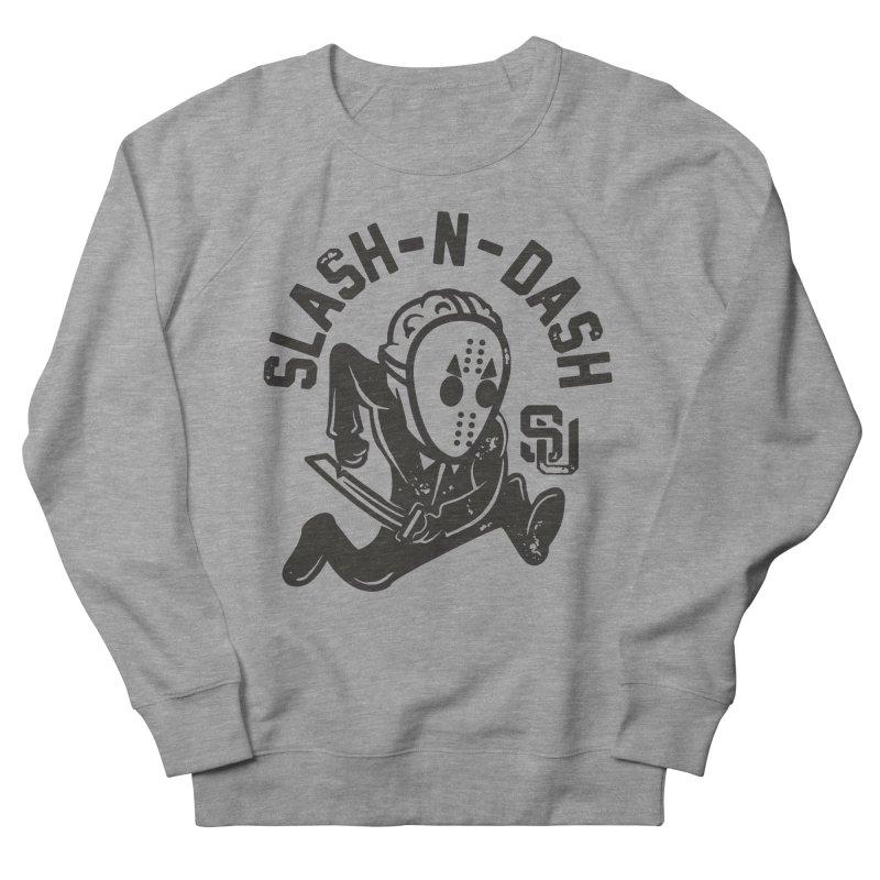 Slash - N - Dash Women's Sweatshirt by Scare U