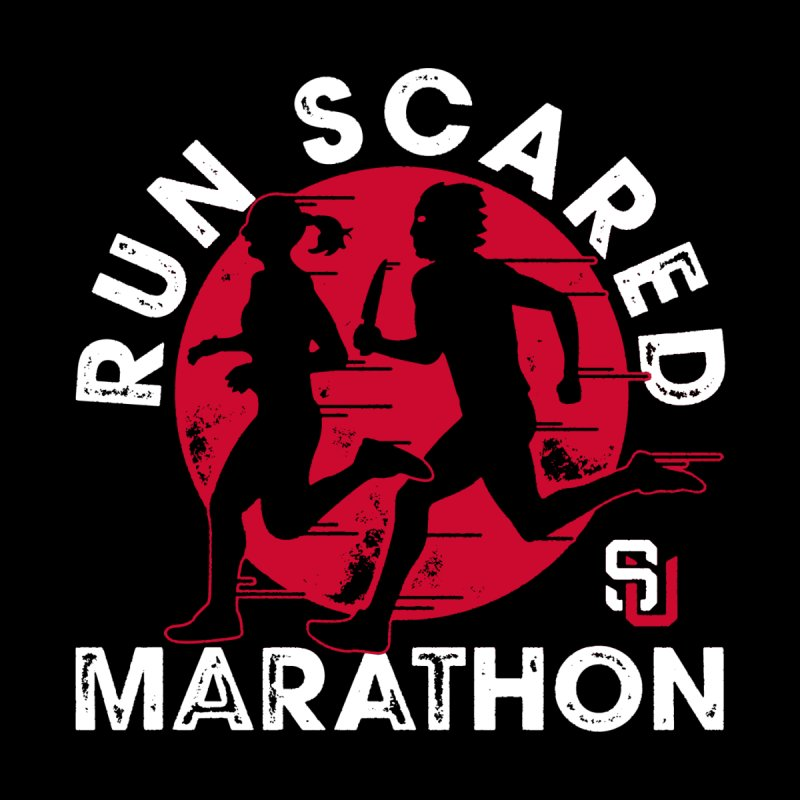 Run Scared Marathon None  by Scare U