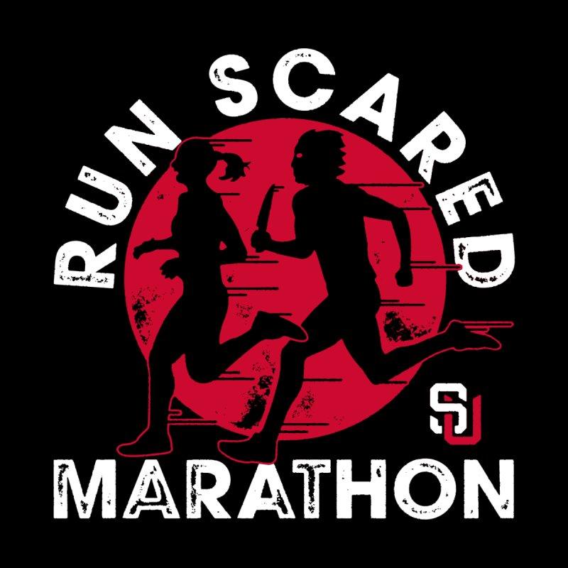 Run Scared Marathon by Scare U