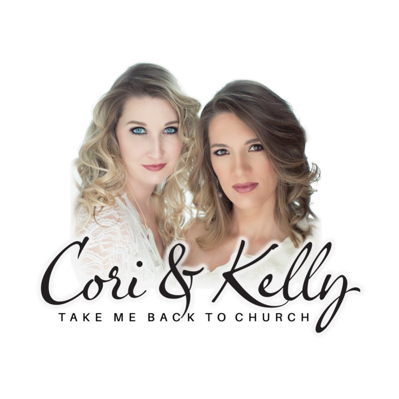 Take Me Back to Church by Cori & Kelly Official Merchandise