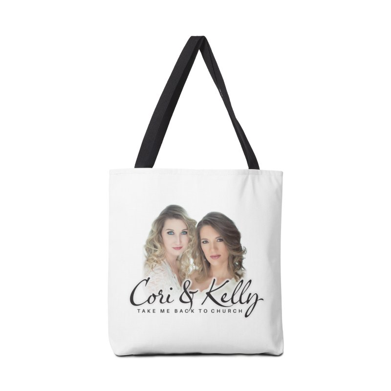 Take Me Back to Church Accessories Bag by Cori & Kelly Official Merchandise