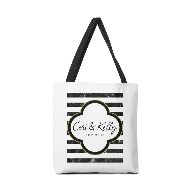 Cori & Kelly EST Accessories Bag by Cori & Kelly Official Merchandise