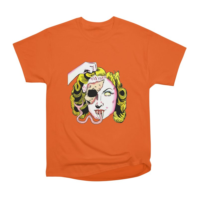 FACE RIP Women's T-Shirt by Hate Baby Comix Artist Shop