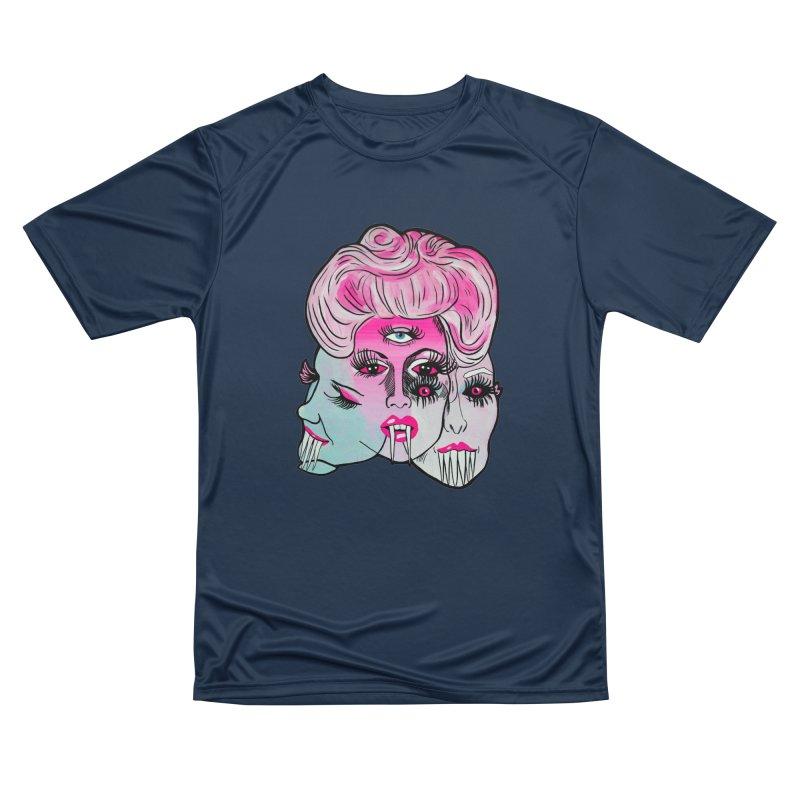 MUTATIONS Men's T-Shirt by Hate Baby Comix Artist Shop