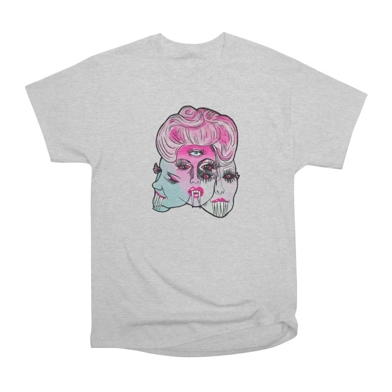 MUTATIONS Men's T-Shirt by Hate Baby Comix Artist Shop