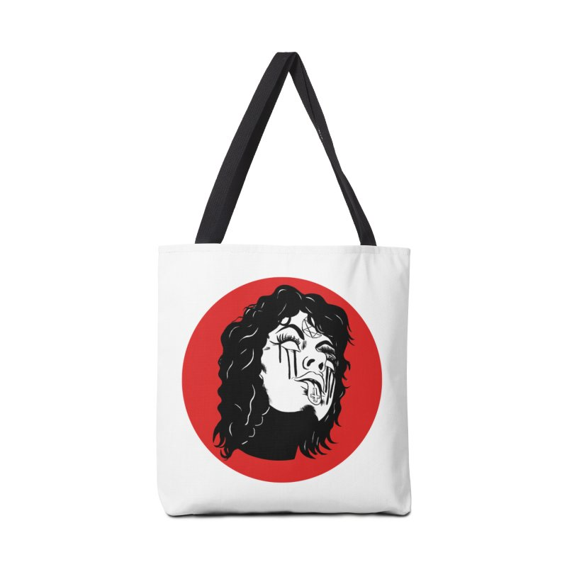 LUCIFER Accessories Bag by Hate Baby Artist Shop