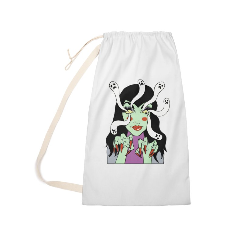 LAMIA Accessories Bag by Hate Baby Comix Artist Shop