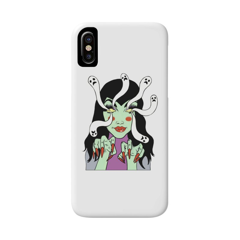LAMIA Accessories Phone Case by Hate Baby Artist Shop