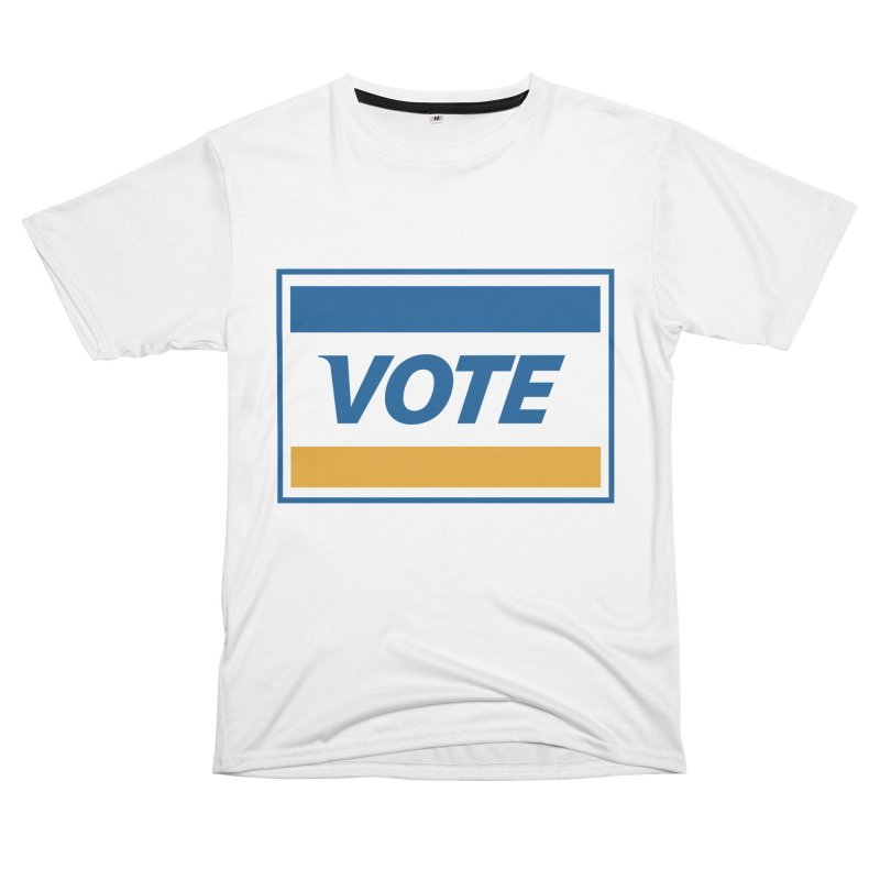 Your Vote is Currency Men's Cut & Sew by Cornerstore Classics