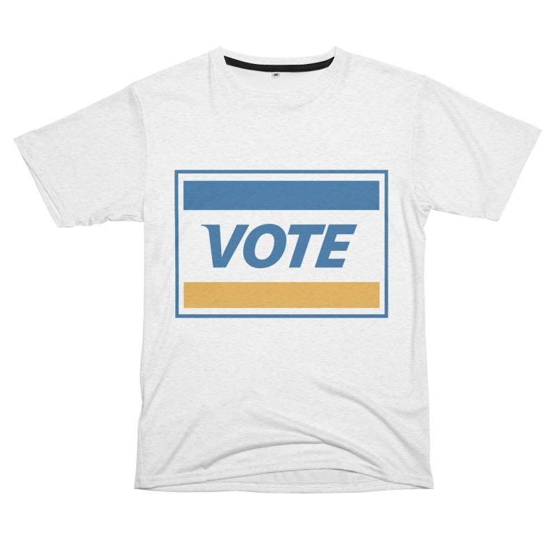 Your Vote is Currency Women's Cut & Sew by Cornerstore Classics