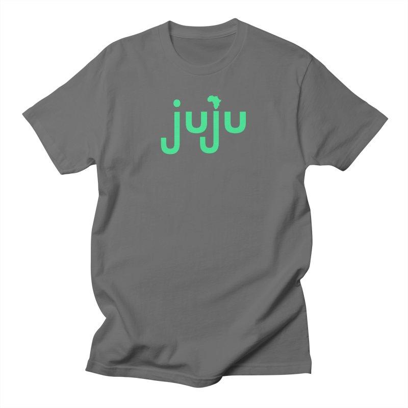 Juju African Magic Men's T-Shirt by Cornerstore Classics