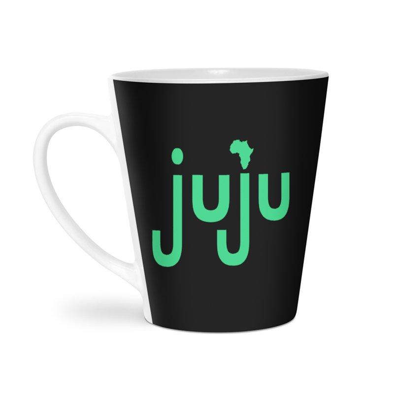 Juju African Magic Accessories Mug by Cornerstore Classics