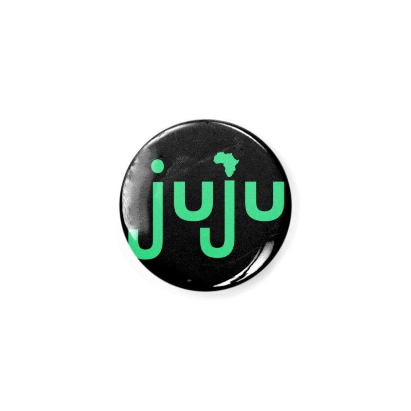 Juju African Magic Accessories Button by Cornerstore Classics