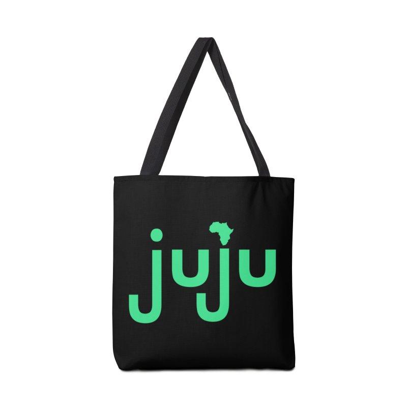 Juju African Magic Accessories Bag by Cornerstore Classics