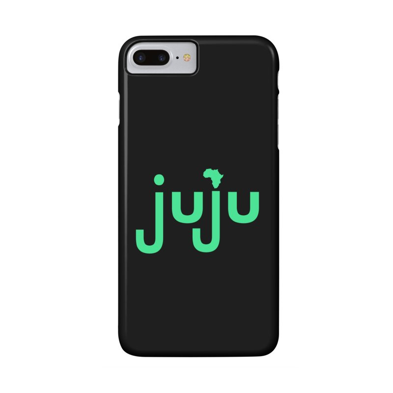 Juju African Magic Accessories Phone Case by Cornerstore Classics