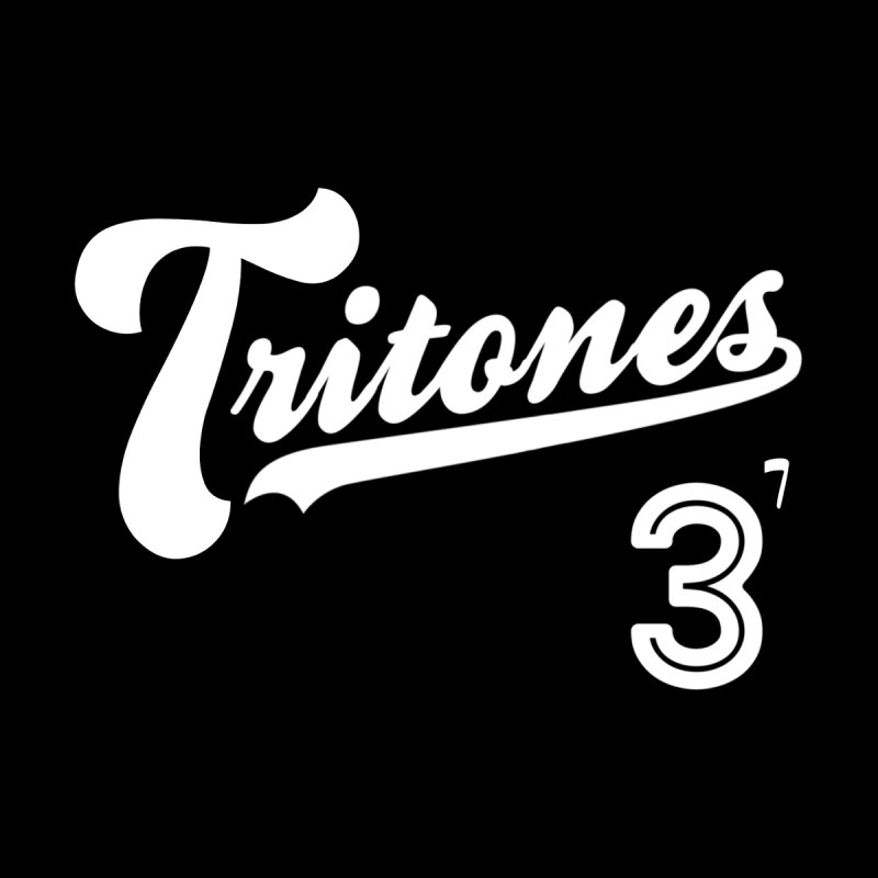 Tritones Kids T-Shirt by Cornerstore Classics