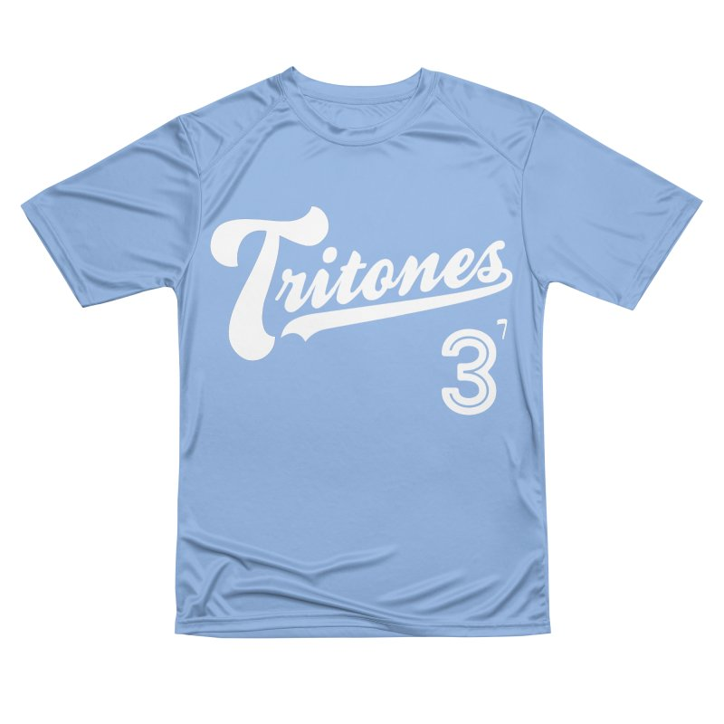 Tritones Men's T-Shirt by Cornerstore Classics