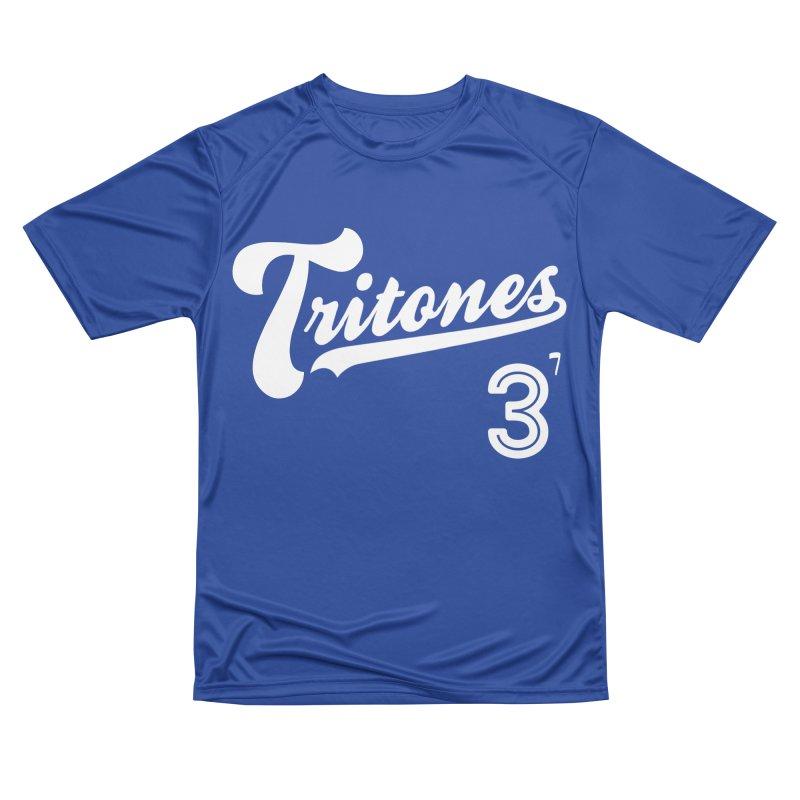 Tritones Women's T-Shirt by Cornerstore Classics