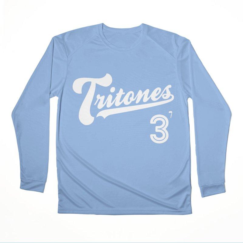 Tritones Women's Longsleeve T-Shirt by Cornerstore Classics