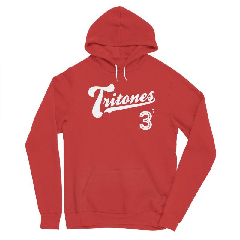 Tritones Men's Pullover Hoody by Cornerstore Classics