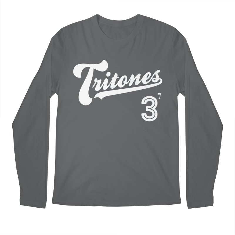 Tritones Men's Longsleeve T-Shirt by Cornerstore Classics