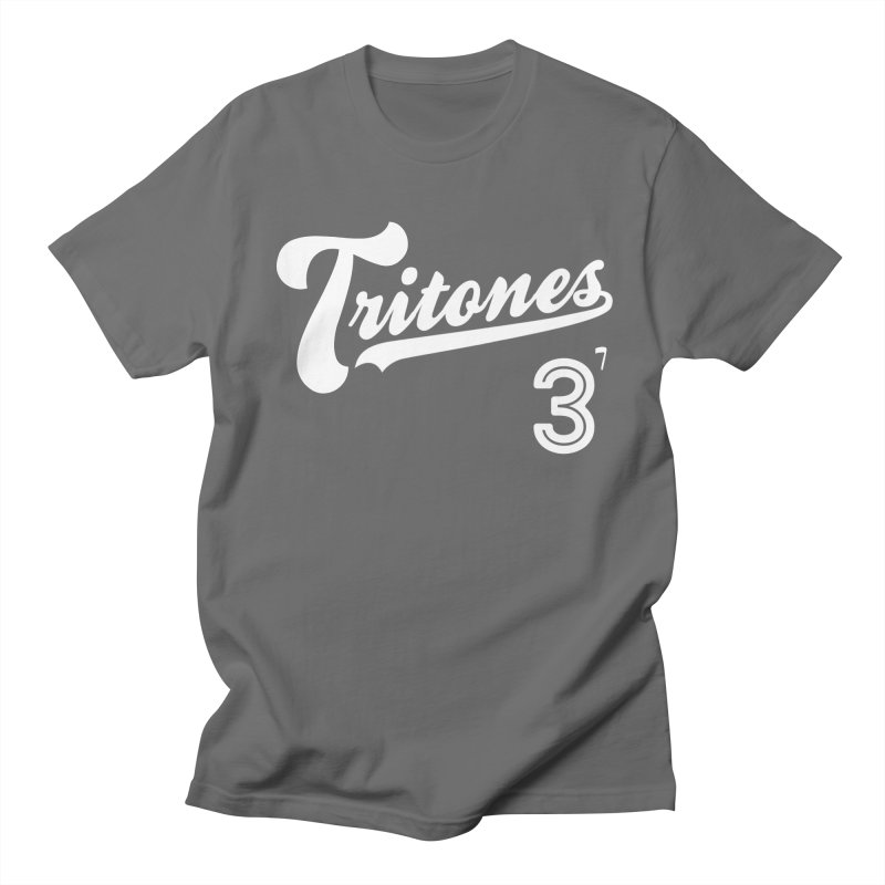 Tritones Men's T-Shirt by Cornerstore Classics