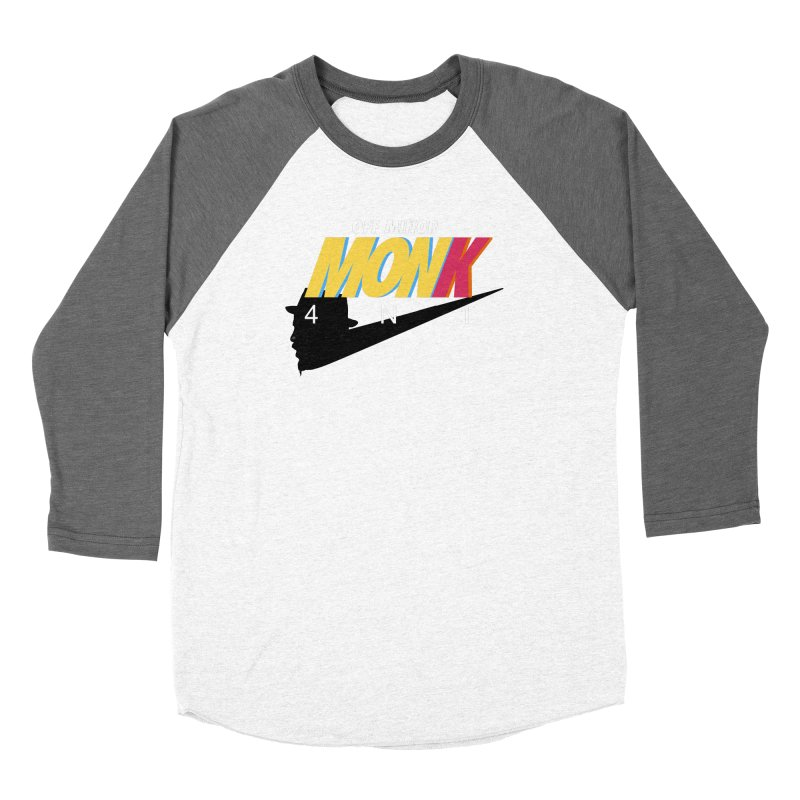 Air Monk 4N1 Women's Longsleeve T-Shirt by Cornerstore Classics