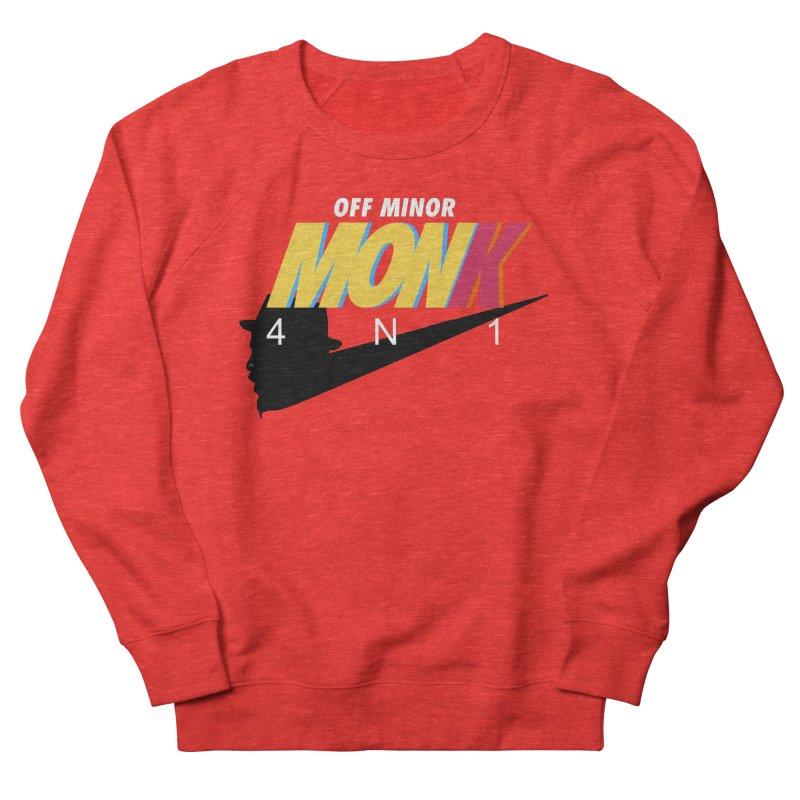 Air Monk 4N1 Women's Sweatshirt by Cornerstore Classics
