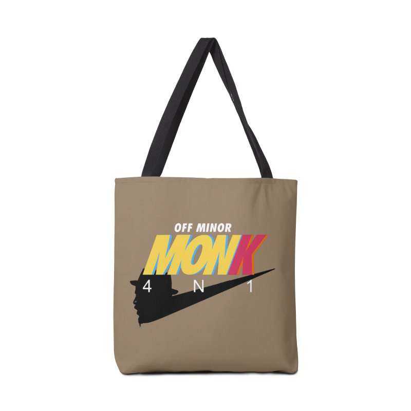 Air Monk 4N1 Accessories Bag by Cornerstore Classics