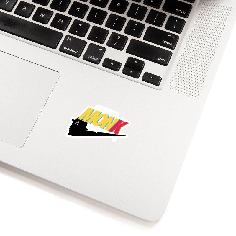 Air Monk 4N1 Accessories Sticker by Cornerstore Classics