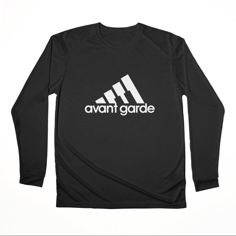 Avant Garde Women's Longsleeve T-Shirt by Cornerstore Classics