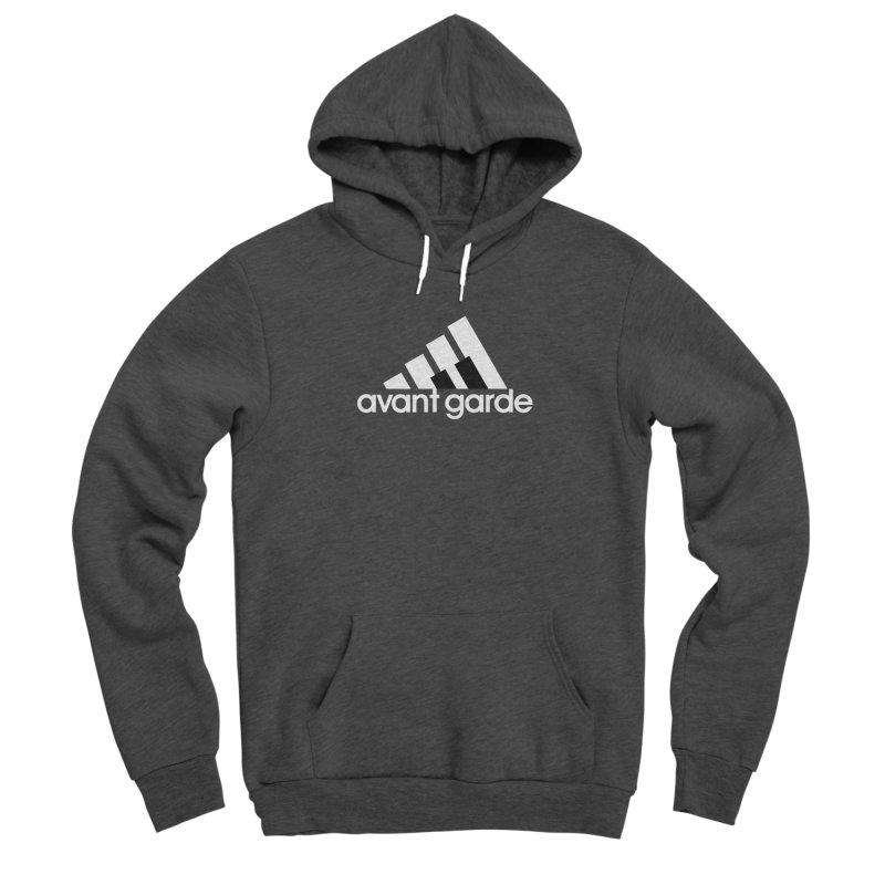 Avant Garde Men's Pullover Hoody by Cornerstore Classics