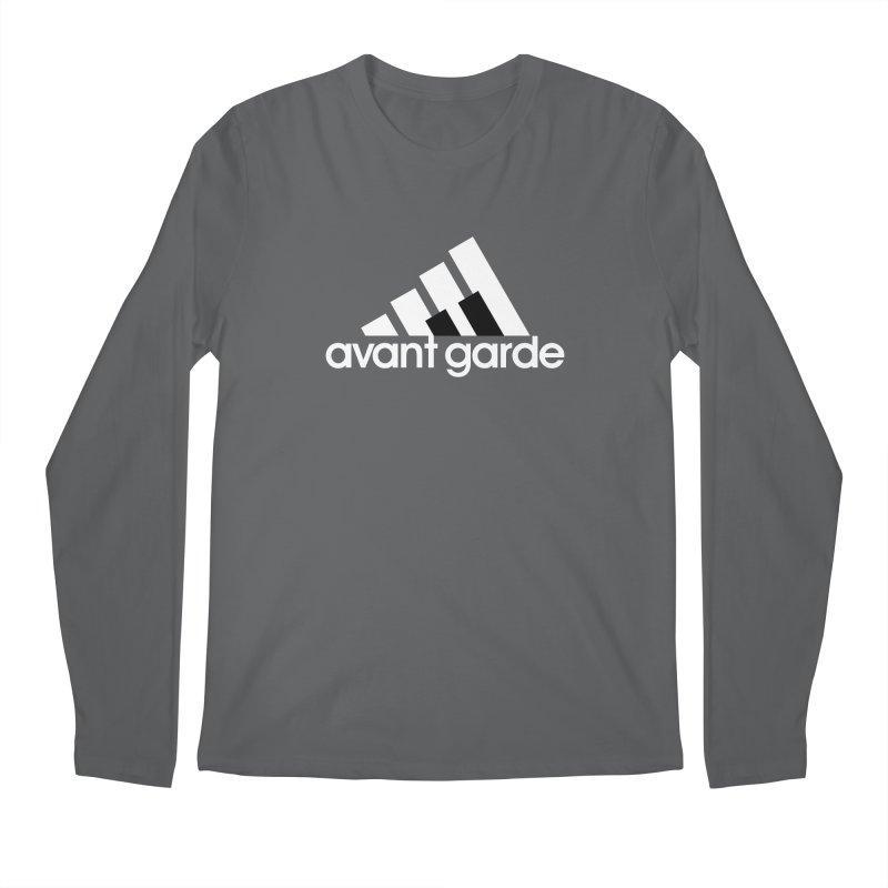 Avant Garde Men's Longsleeve T-Shirt by Cornerstore Classics