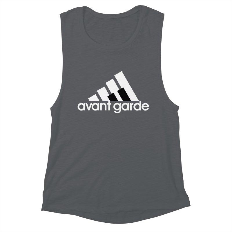 Avant Garde Women's Tank by Cornerstore Classics