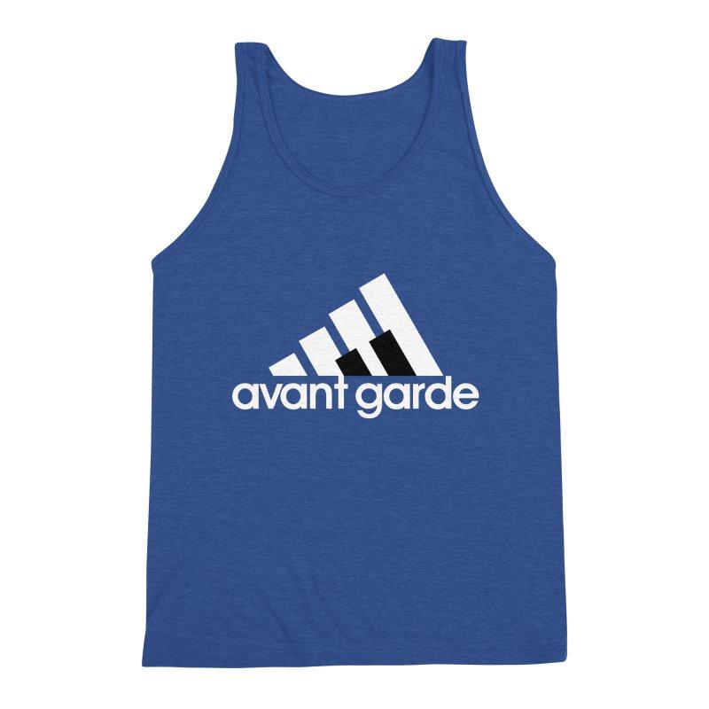 Avant Garde Men's Tank by Cornerstore Classics