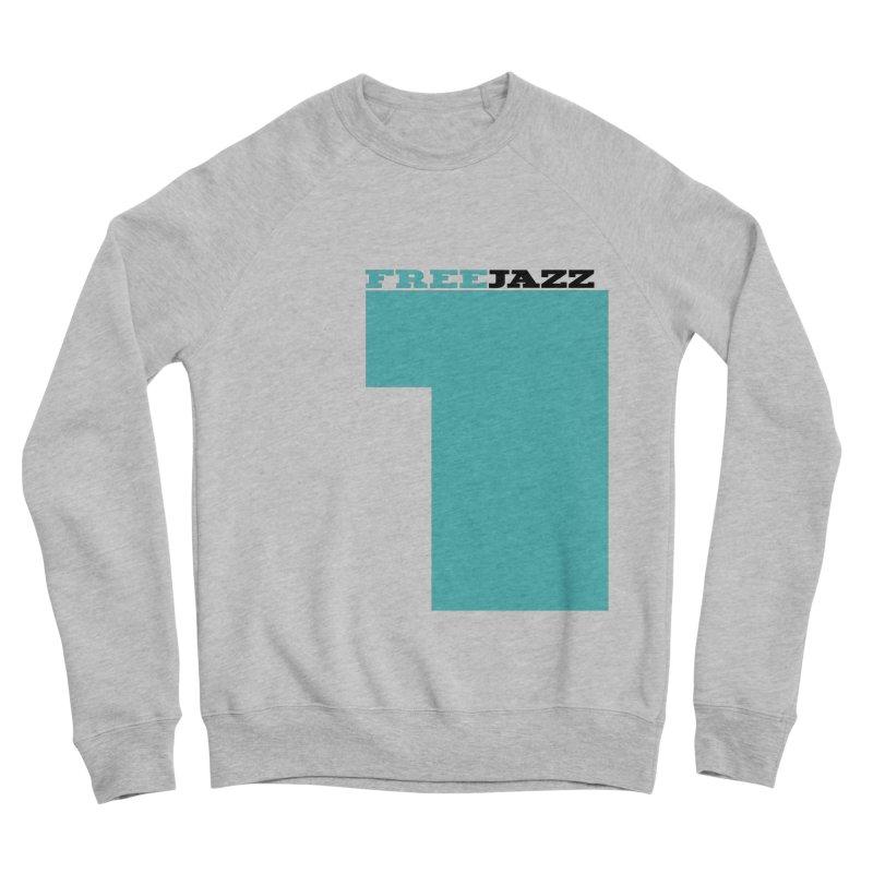 FREE JAZZ TRANE Men's Sweatshirt by Cornerstore Classics