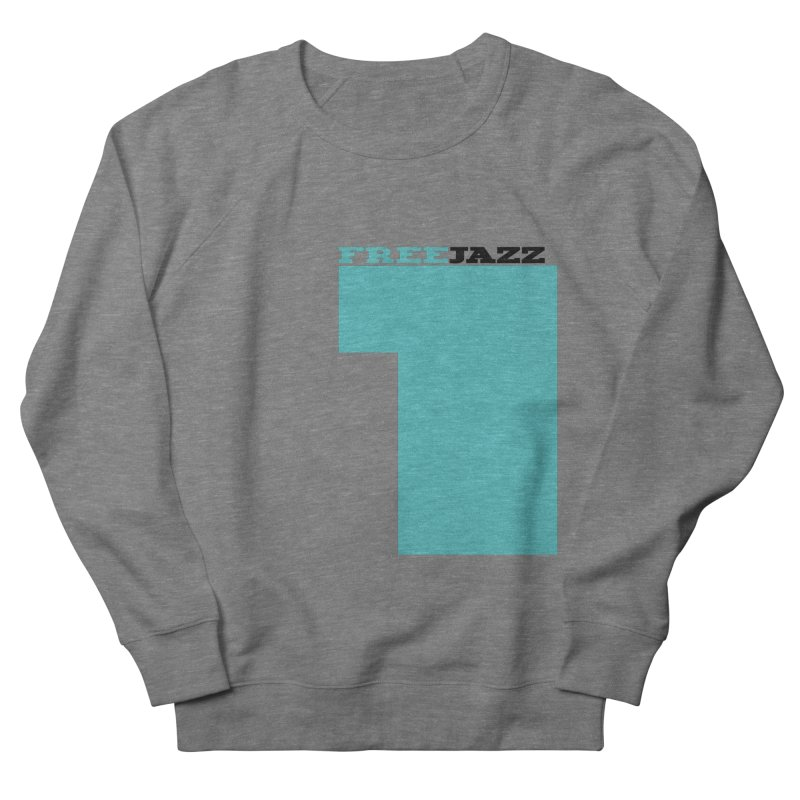 FREE JAZZ TRANE Men's Sweatshirt by Cornerstore Classics