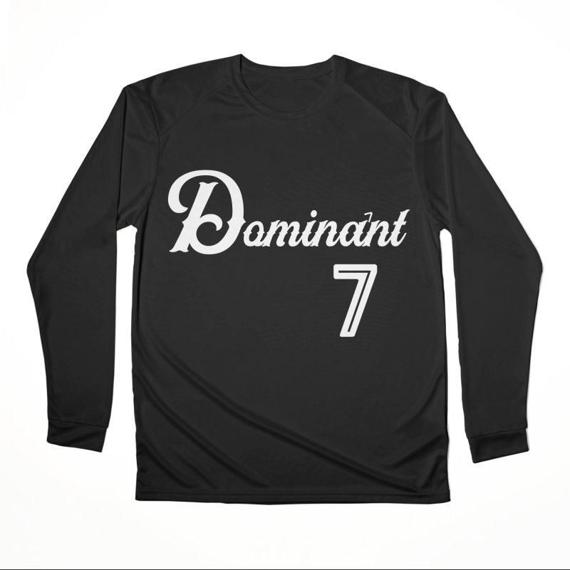 Dominant 7s Women's Longsleeve T-Shirt by Cornerstore Classics