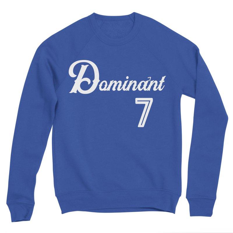 Dominant 7s Men's Sweatshirt by Cornerstore Classics