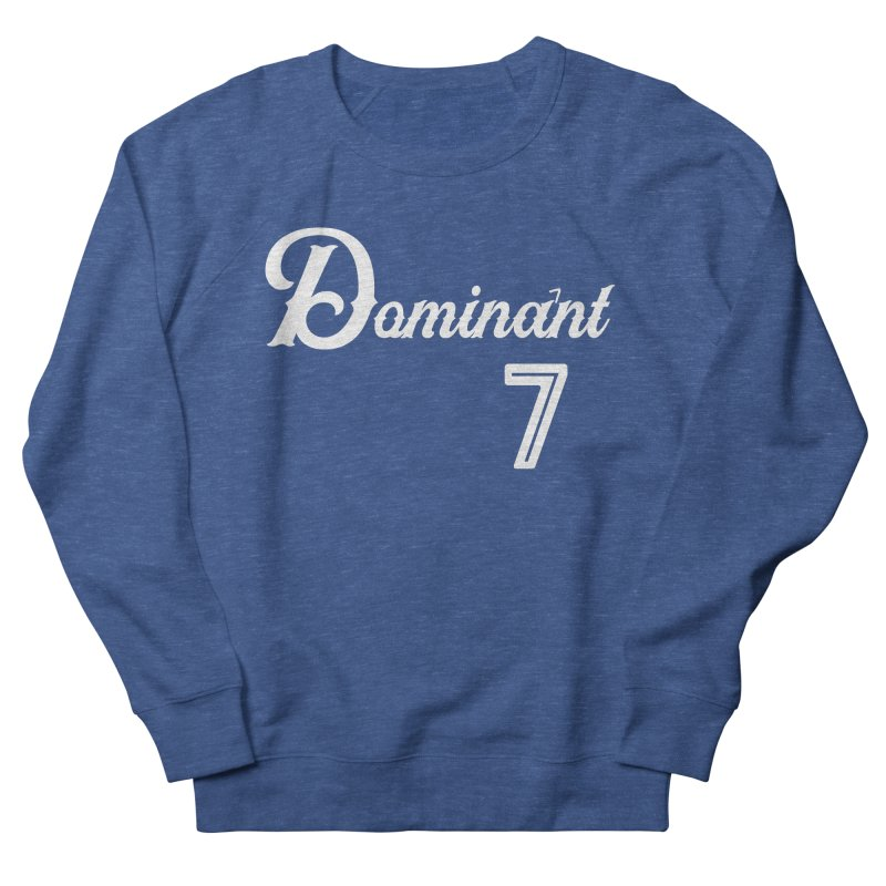 Dominant 7s Men's Sweatshirt by Cornerstore Classics