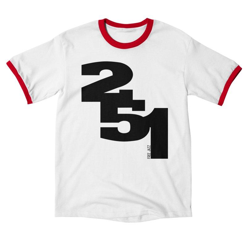 2 5 1 Women's T-Shirt by Cornerstore Classics