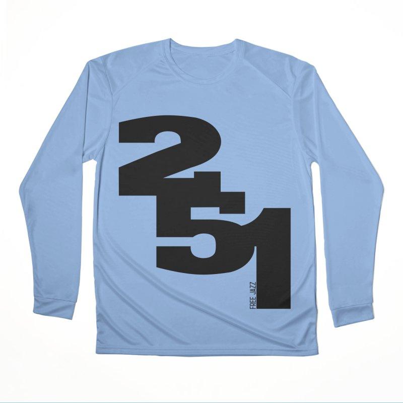 2 5 1 Women's Longsleeve T-Shirt by Cornerstore Classics