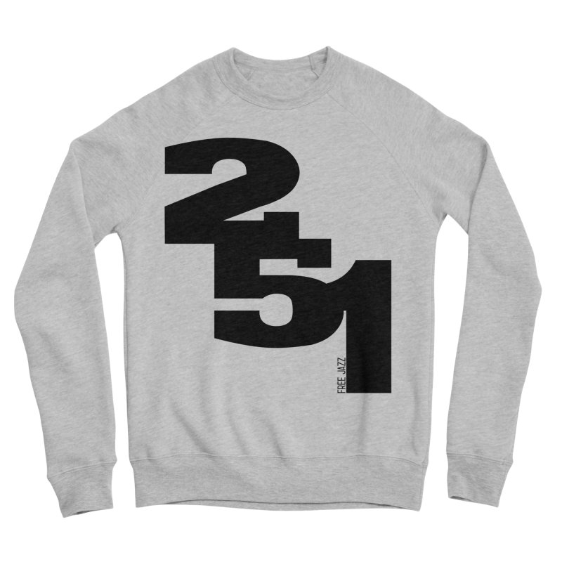2 5 1 Men's Sweatshirt by Cornerstore Classics