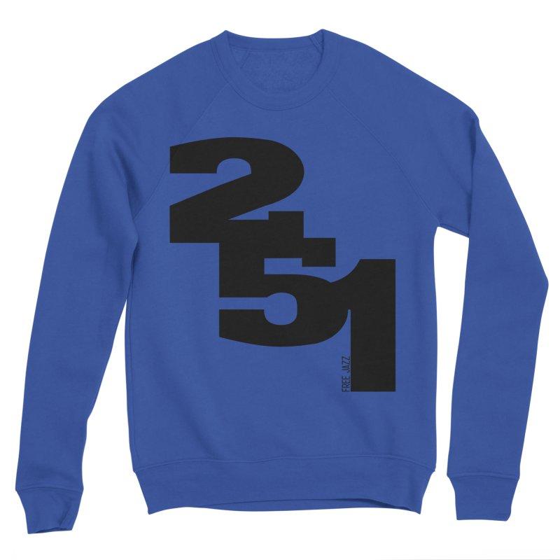 2 5 1 Men's Sweatshirt by Cornerstore Classics