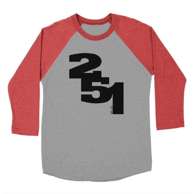 2 5 1 Men's Longsleeve T-Shirt by Cornerstore Classics