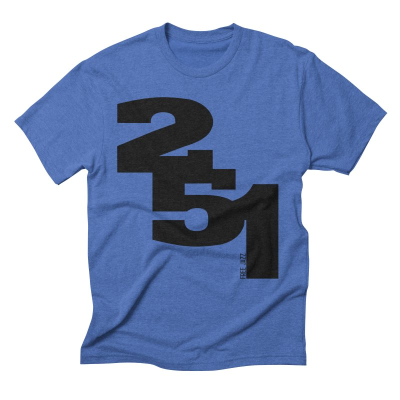 2 5 1 Men's T-Shirt by Cornerstore Classics