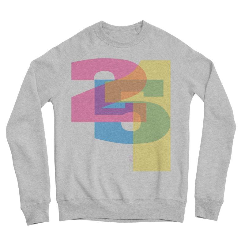 color 2 5 1 Women's Sweatshirt by Cornerstore Classics